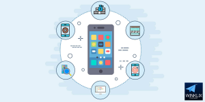 mobile app developer delhi