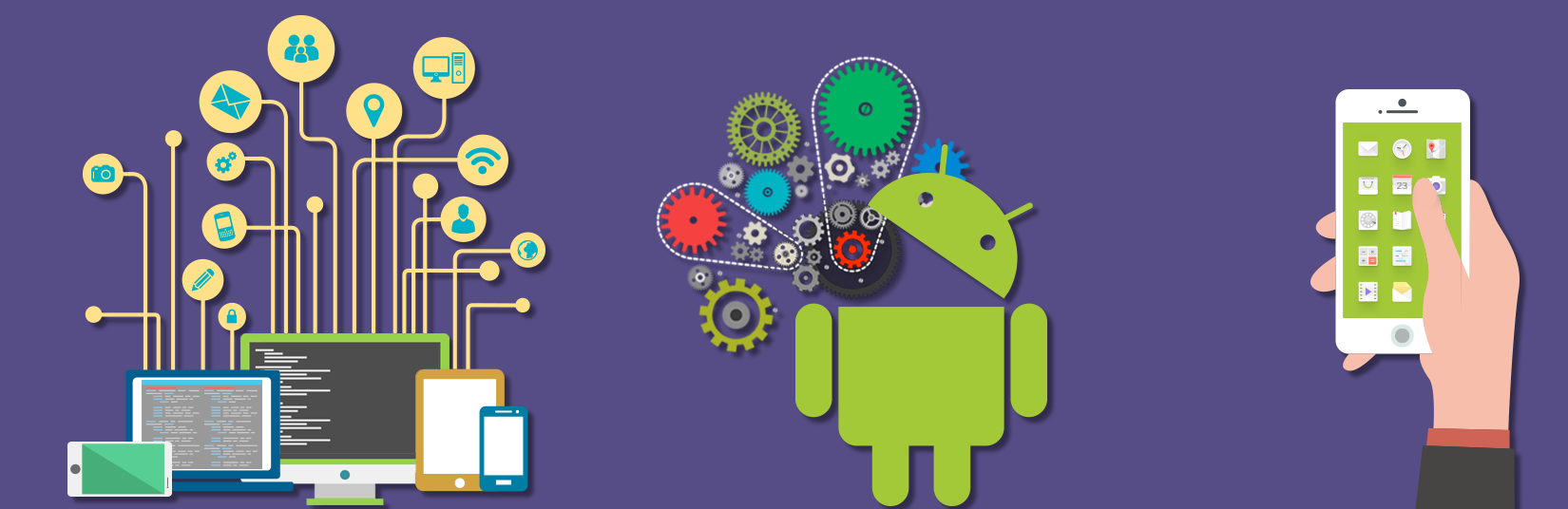 stunning android app development