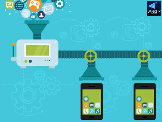 iphone app developer and designer