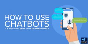 chatbots benefit