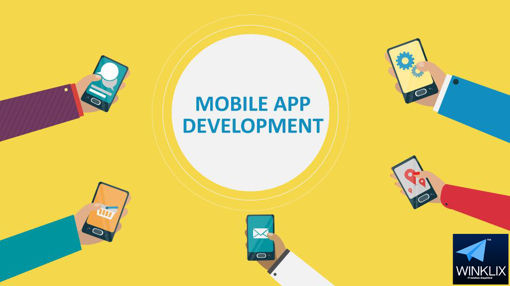 app development mumbai
