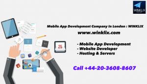 app developer in london winklix