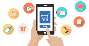 mobile commerce app developer