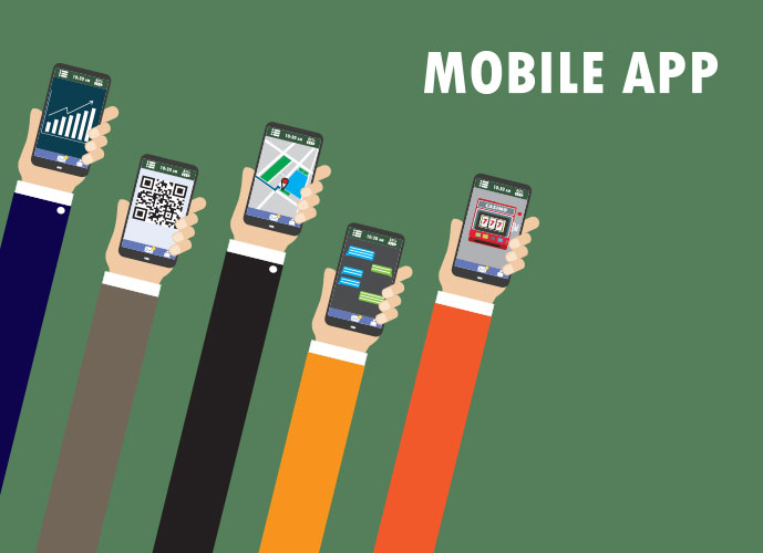 how mobile app changing the world