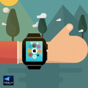 apple watch app developer winklix