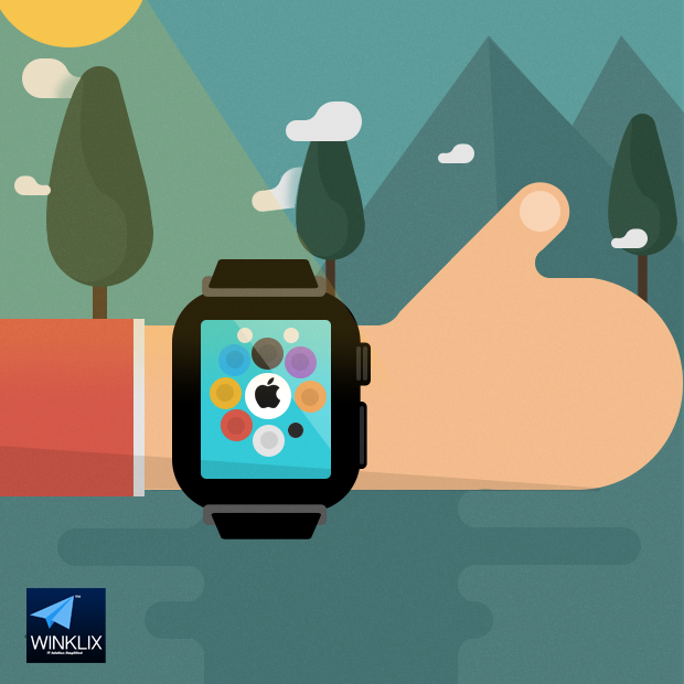 apple watch app developer winklix
