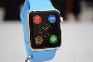 apple watch app developer