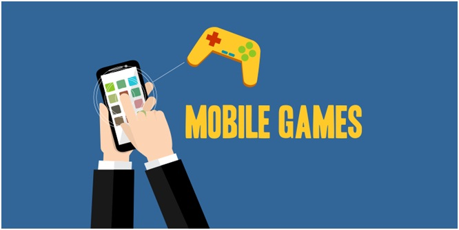 Mobile-Games-Development