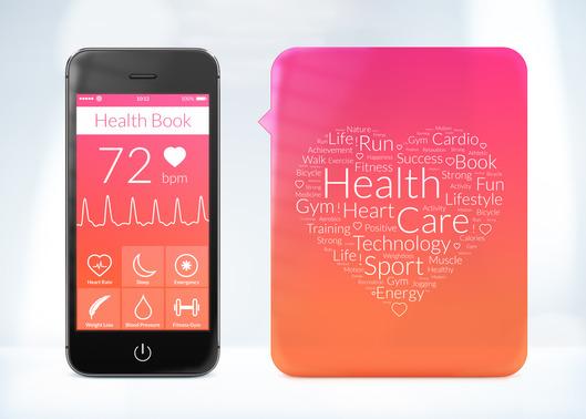 healthcare mobile app winklix