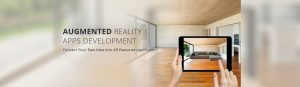 augmented reality app development