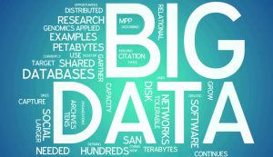 big data app development