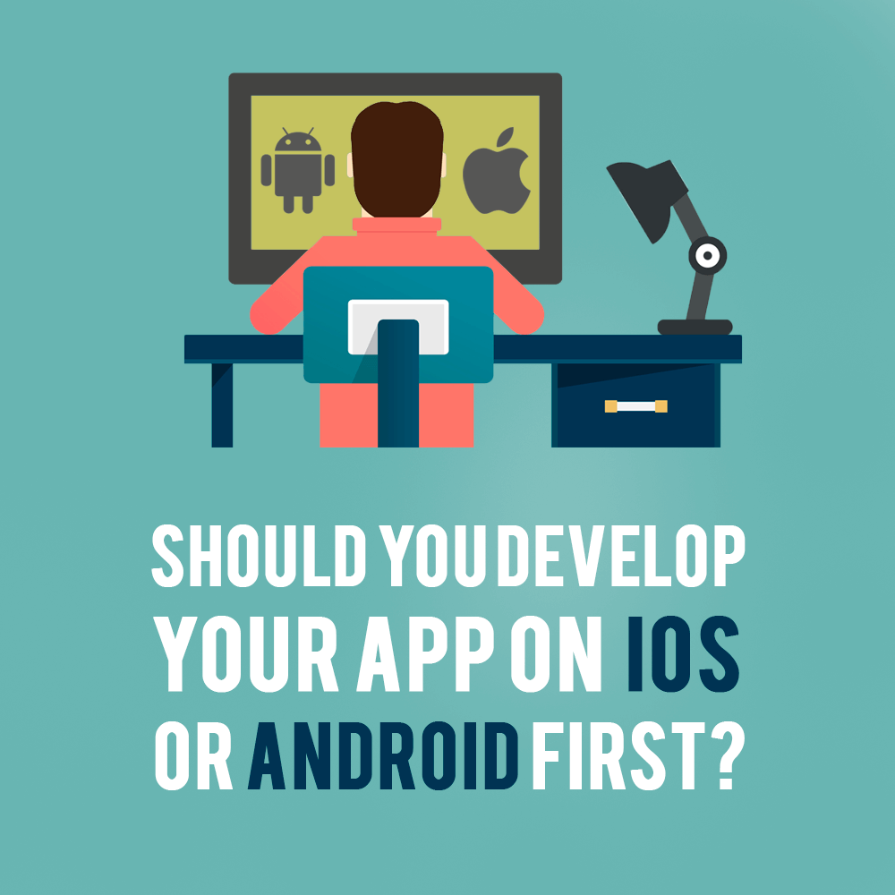 android vs iOS winklix