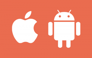 android vs iOS app