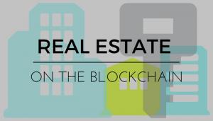 blockchain app developer for real state industry