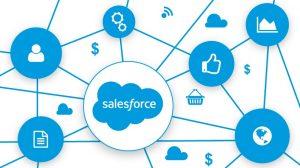 salesforce consultant winklix