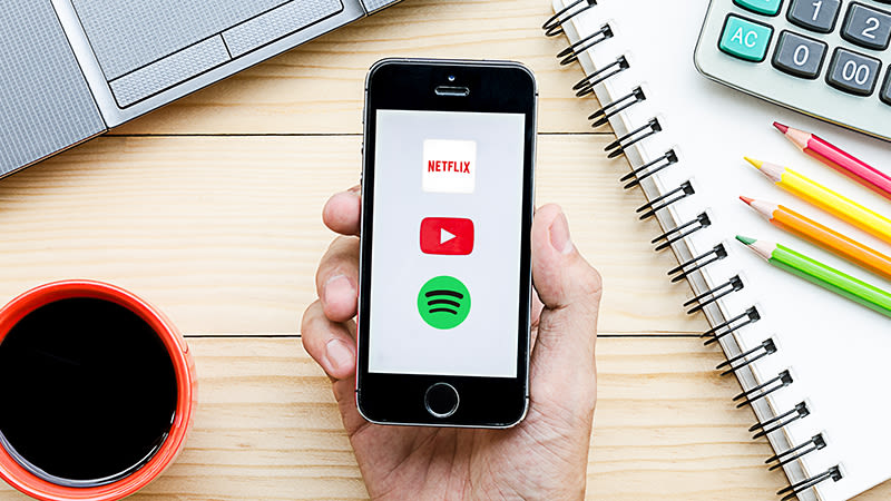 netflix app development winklix