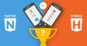 why to choose native app development
