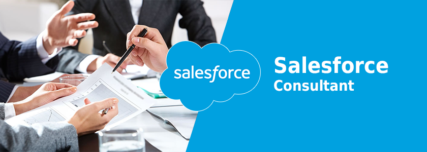 Salesforce-Consultants