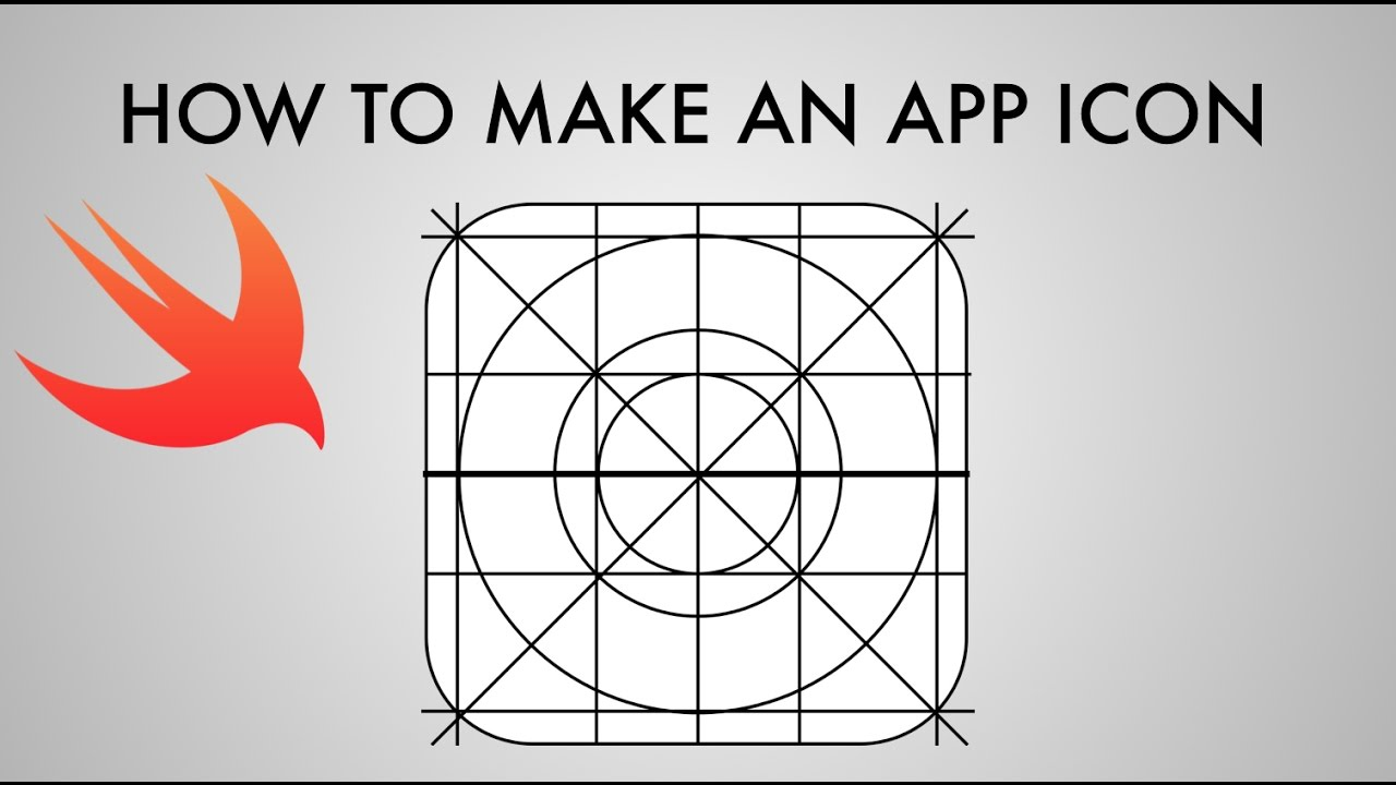 Tips To Design Perfect App Logo