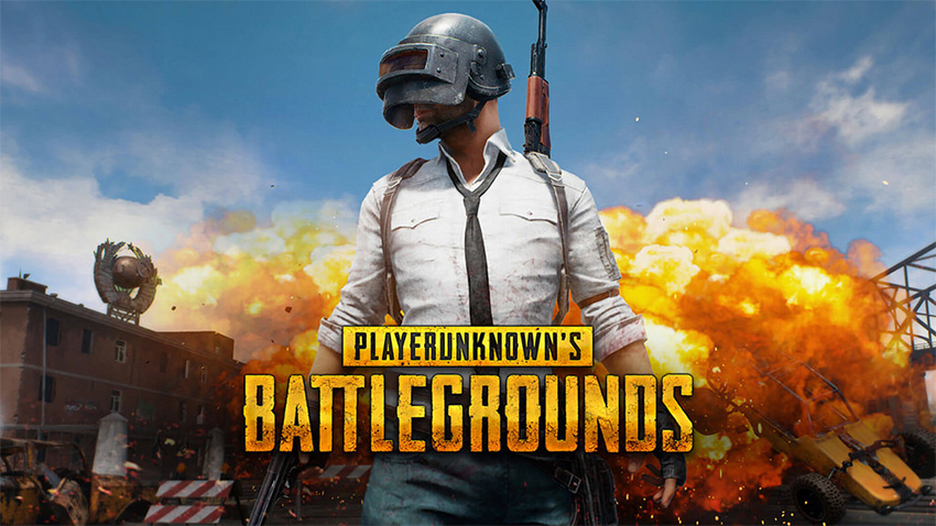 pubg game app development