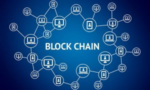 blockchain app development company