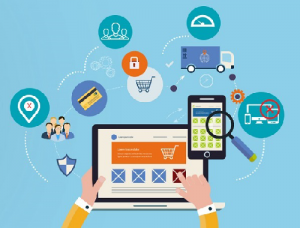 travel and logistics app development