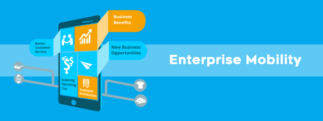Advantages Of AI In Enterprise Mobility Solutions
