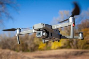 Drones With Revolutionise Various Industries