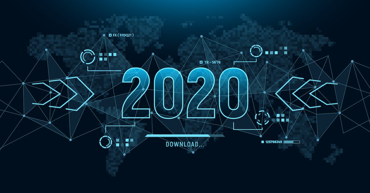 Top Trends To Follow In 2020 & Beyond