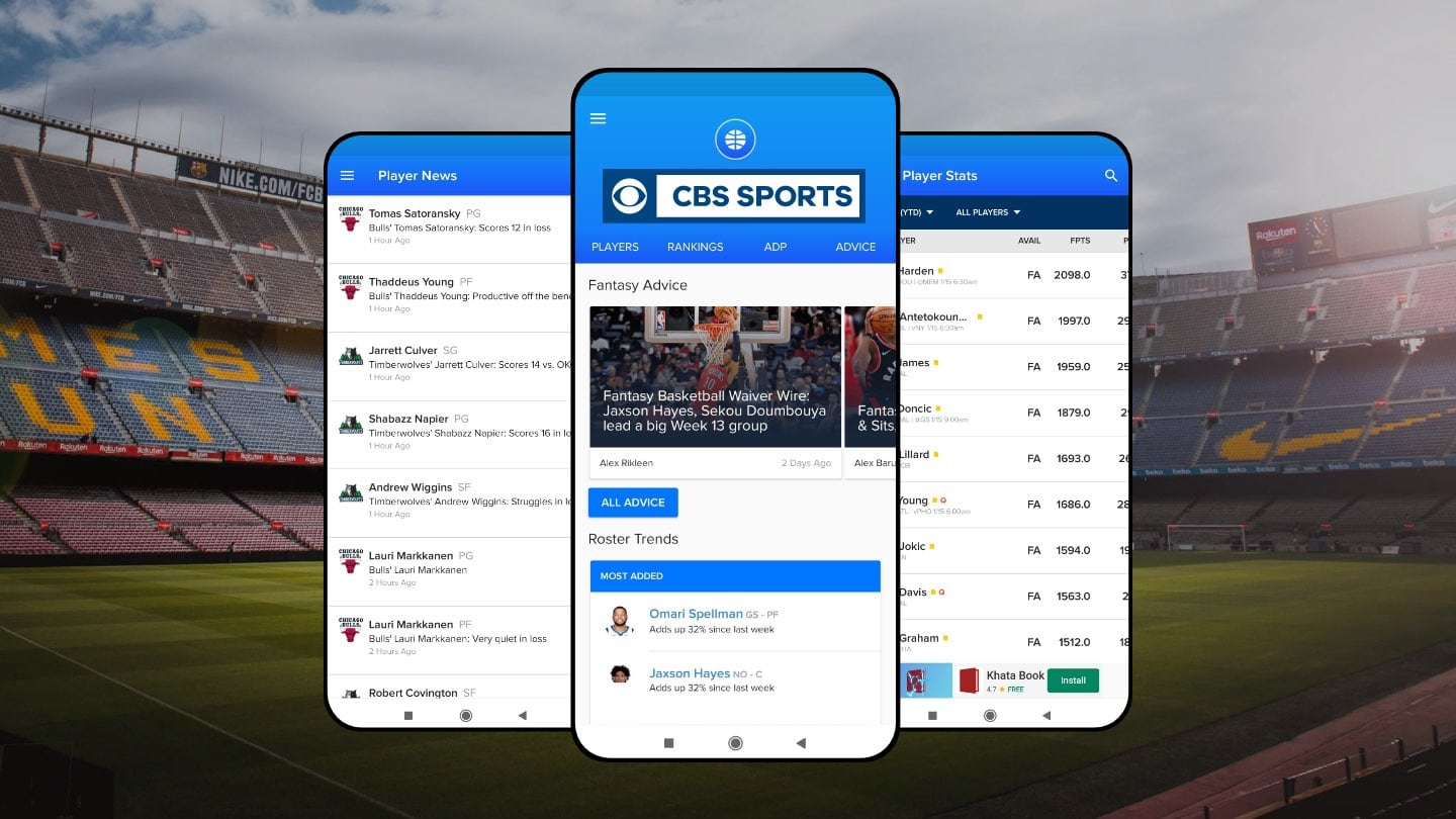 cbs-sports-like-app-development-cost