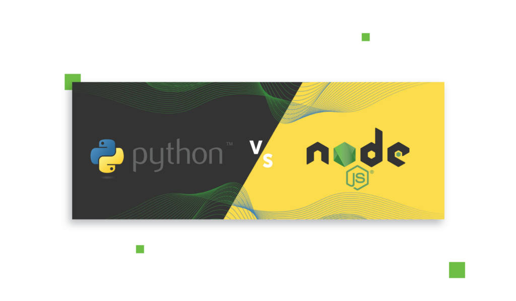 Comparison : Python Vs Node.JS
