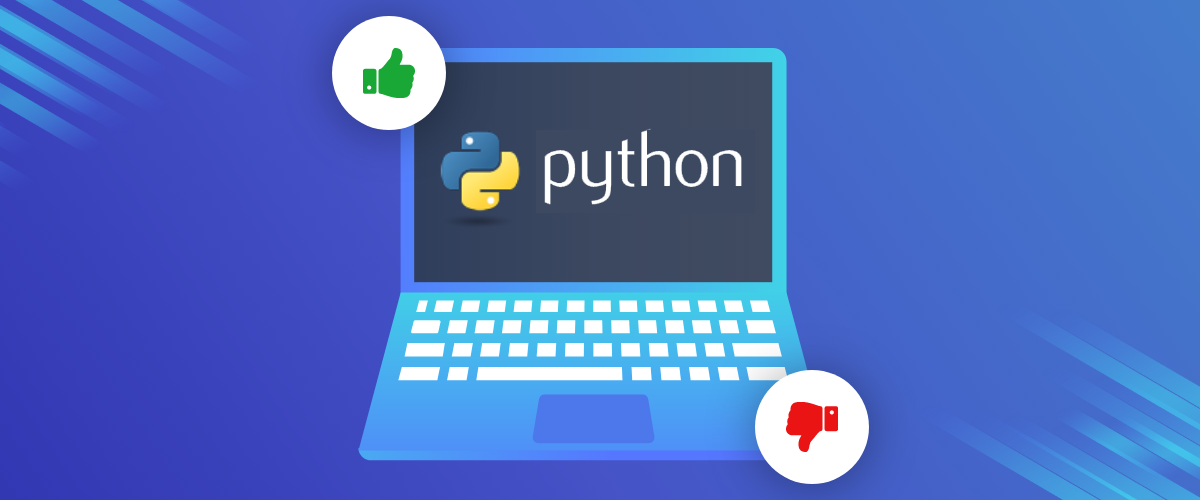 Python Pros And Cons