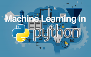 Understanding Python For Machine Learning