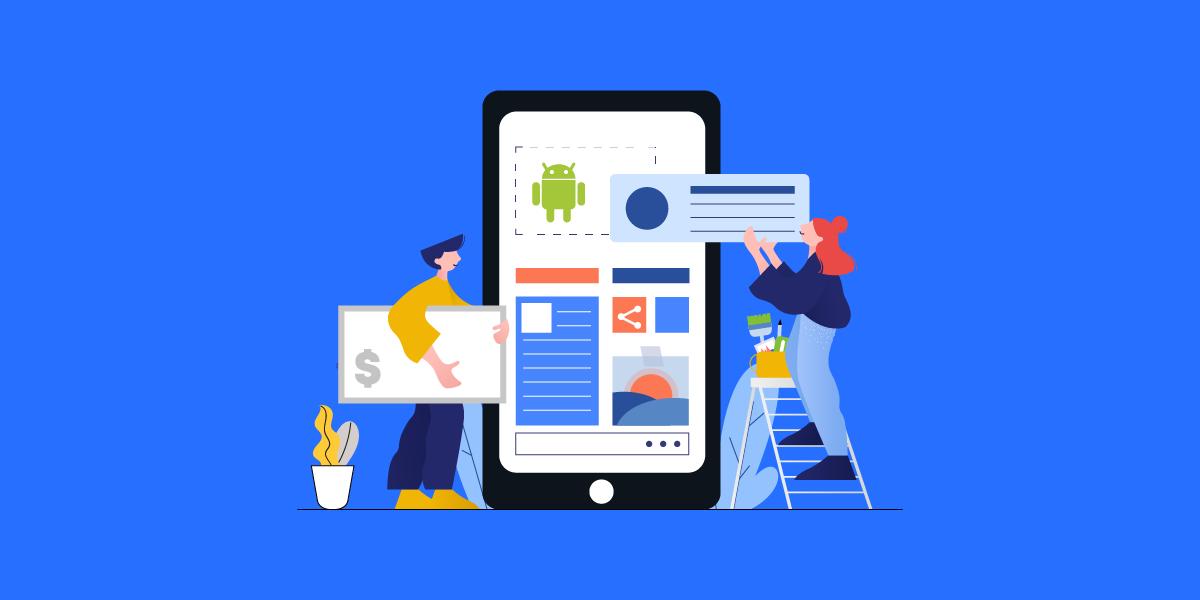 Develop an effective enterprise app with Java