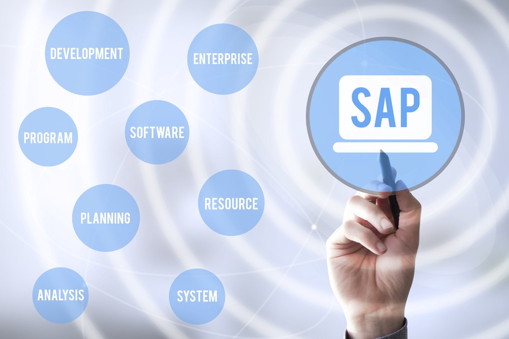 What sets SAP apart from other ERPs?