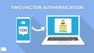 Is Two-factor Authentication Process Really Foolproof ?
