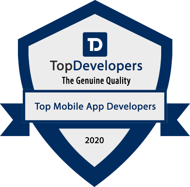 Winklix Have Been Recognised Top Mobile App Development Company