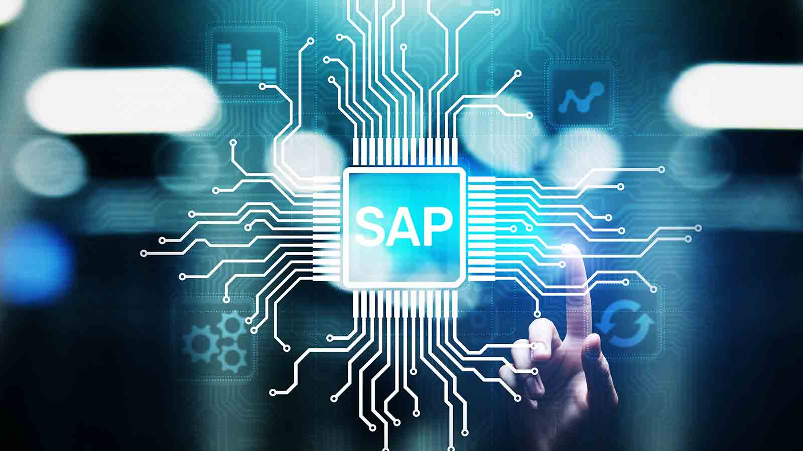 Digital invoicing via SAP Business One