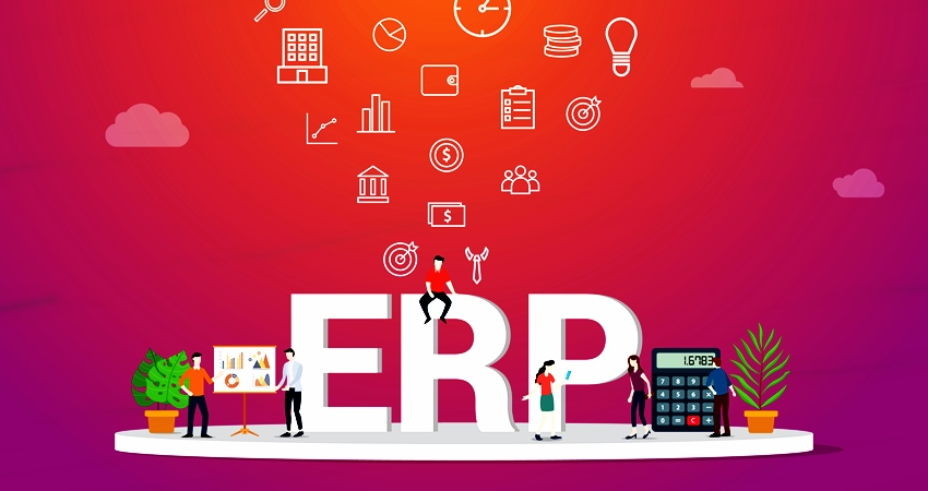 Why do businesses need custom ERP?