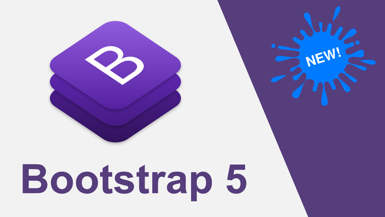 What can we expect from Bootstrap 5?