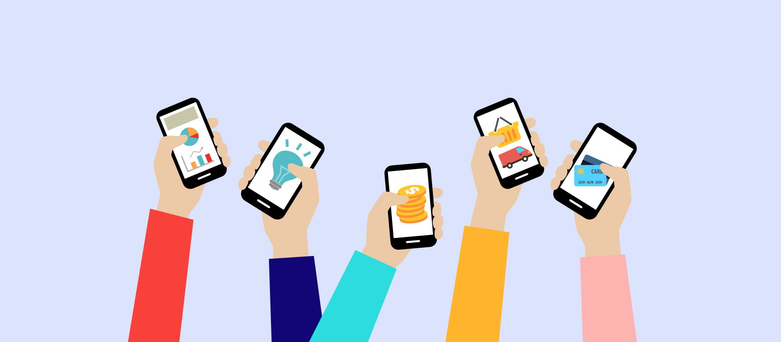 The way to assess an app