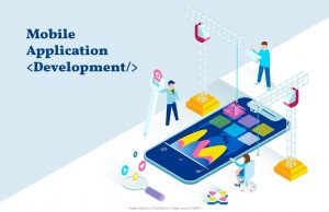 Why should Node.js be used for mobile app development?