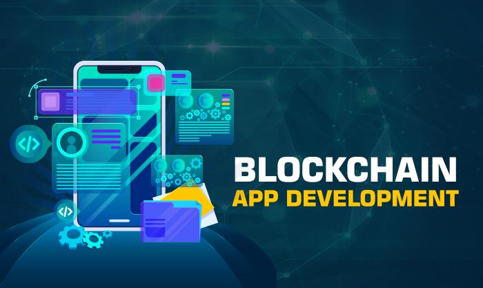 Brief Explanation of Blockchain App Development