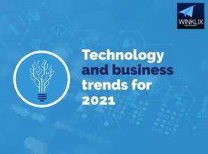 Trending 7 Latest Technology in Enterprise Software Development in 2021