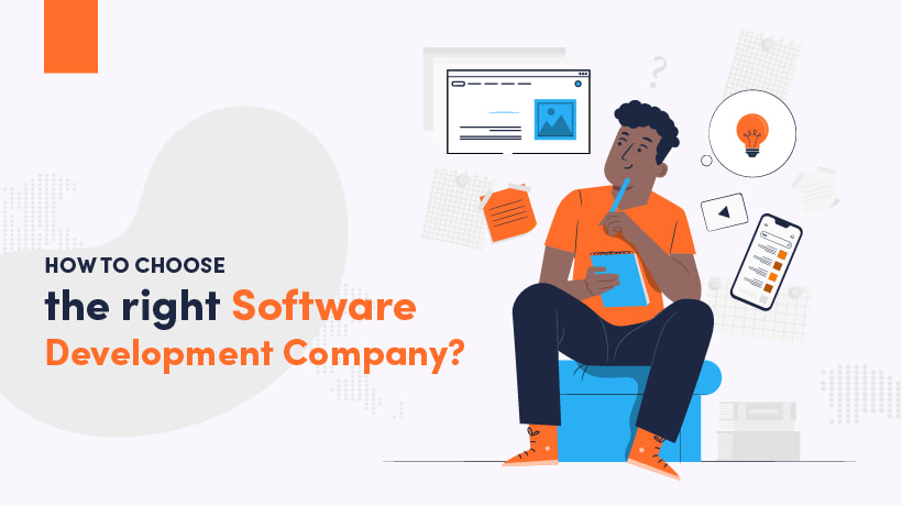 Ask Essential Queries Before Hiring Software Development Outsourcing Companies