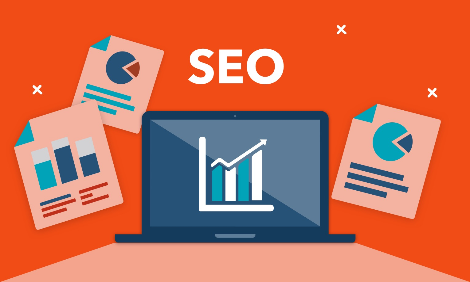 Search Engine Optimisation (SEO) : A Possible Way To Increase Website Traffic