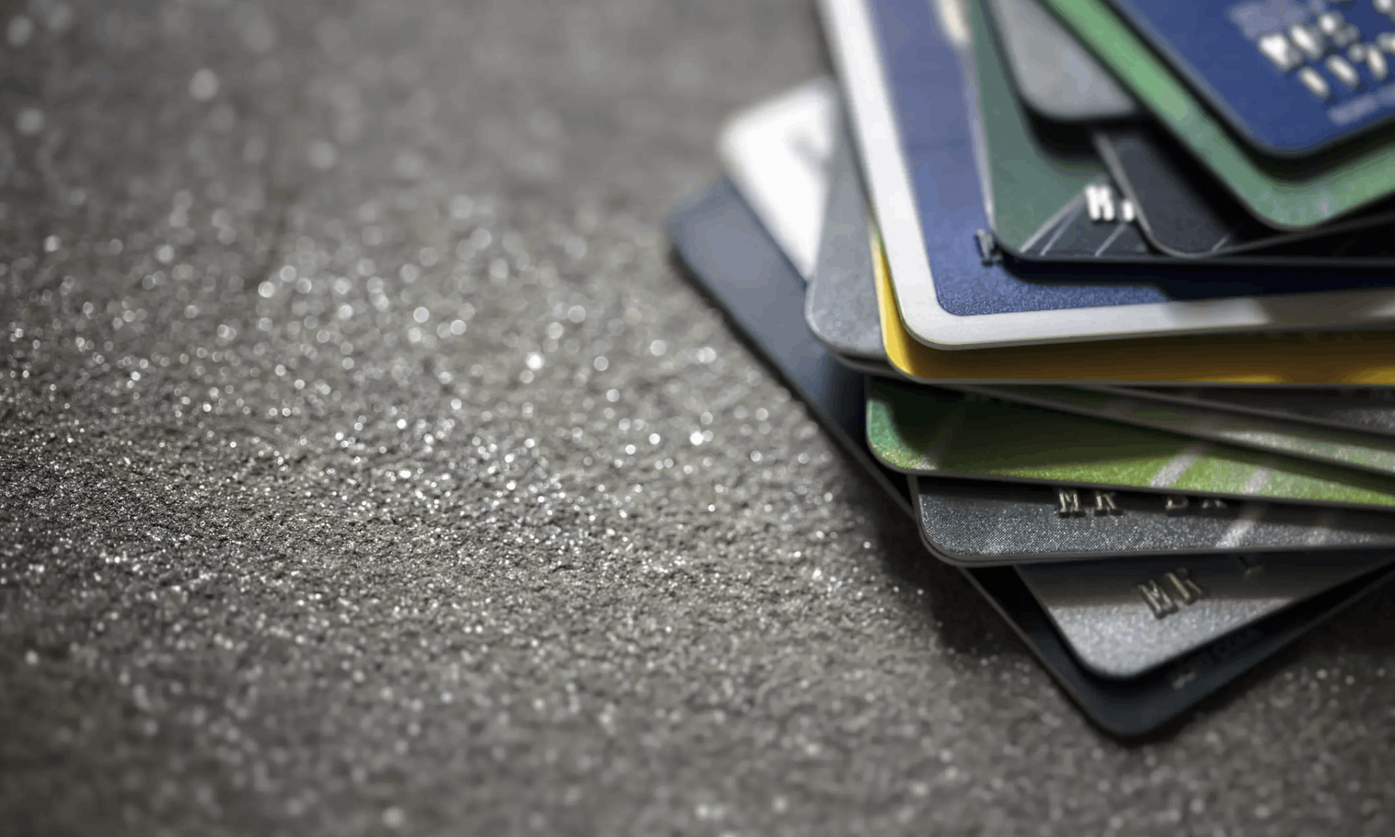 The Payment Card Industry's Evolution- FINTECH 2021