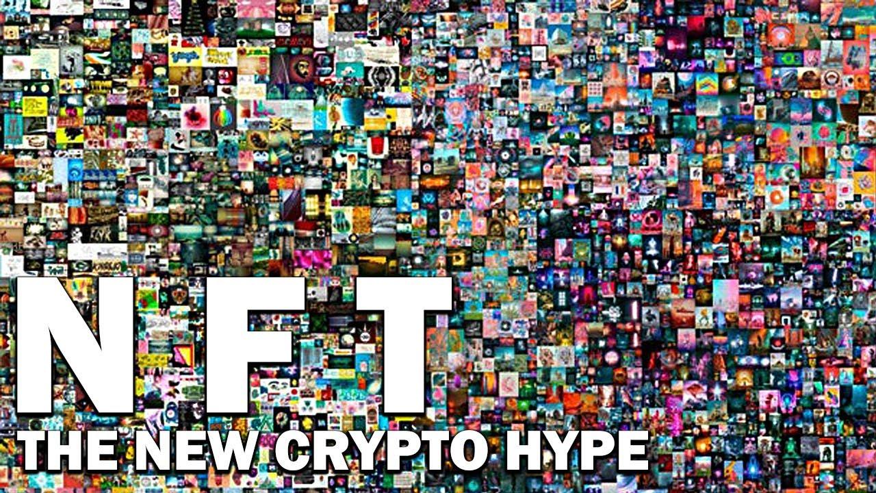NFT: The Fintech Hype in 2021